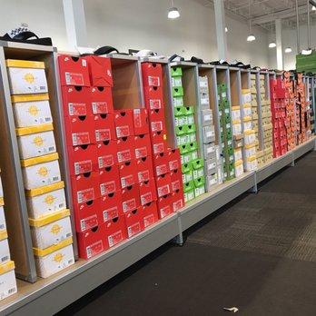 DSW Designer Shoe Warehouse - 38 Photos