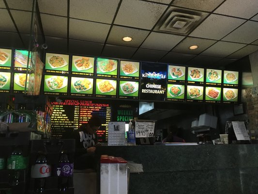 King Chef Chinese Restaurant 1098 Main St East Hartford Ct Foods Carry Out Mapquest