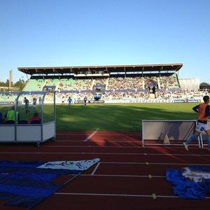 Nadderud Stadion on Yelp