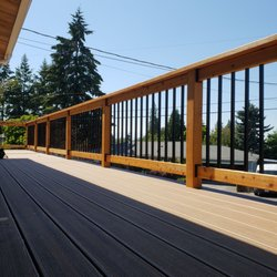 Best Deck And Railing Contractors Near Me April 2019