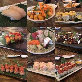 Pubbelly Sushi Miami Beach 881