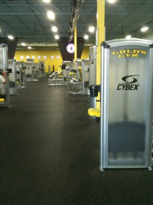 Gold S Gym 596 Bobby Jones Expy Augusta Ga Exercise Programs Mapquest