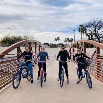 Pedego Electric Bikes Mcdowell Mountain Home Facebook