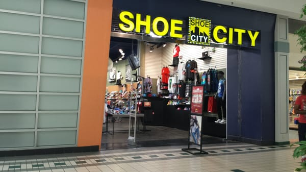 Shoe City Eastpoint S