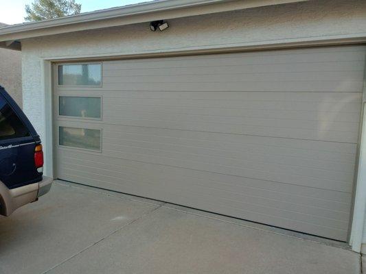 Spring King Garage Door Service Company, Spring King Garage Door