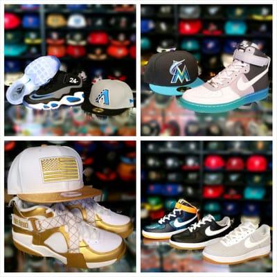 Lee's Sneakers 947 Pennsylvania Ave