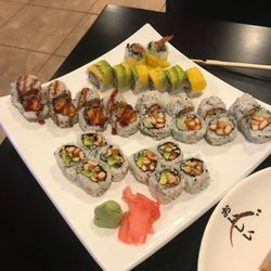8ec5a180a434 Japanese Food in Brandon - Yelp