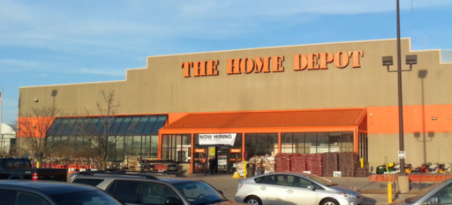Tim H.'s review of The Home Depot