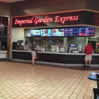 Imperial Garden Express Chinese 2259 S 9th St Salina Ks