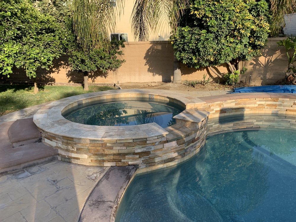 Socal Pool Remodeling Pool Hot Tub Service 4841 Bluff St Norco Ca