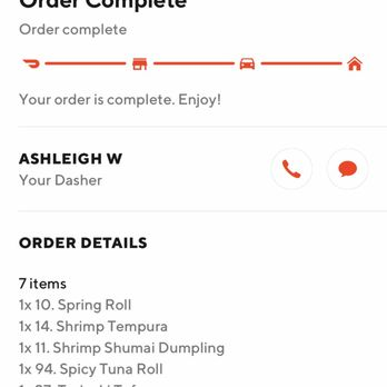 doordash yelp