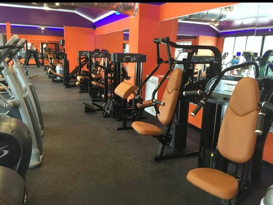 All Time Fitness 458 Moss Trl Goodlettsville Tn Health Clubs Gyms Mapquest