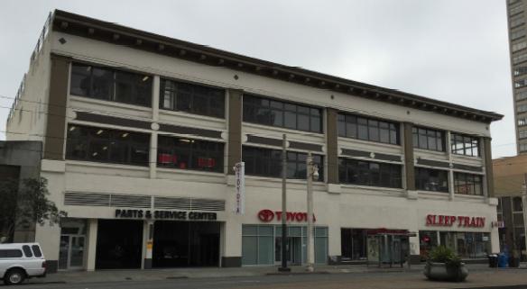 San Francisco Toyota Service >> San Francisco Toyota Service Center 16 Photos 83 Reviews