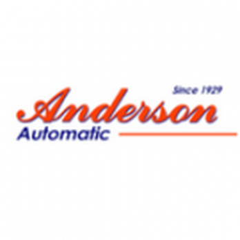 Anderson Automatic Heating Cooling Heating Air Conditioning