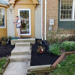 Landscaping In Frederick Yelp