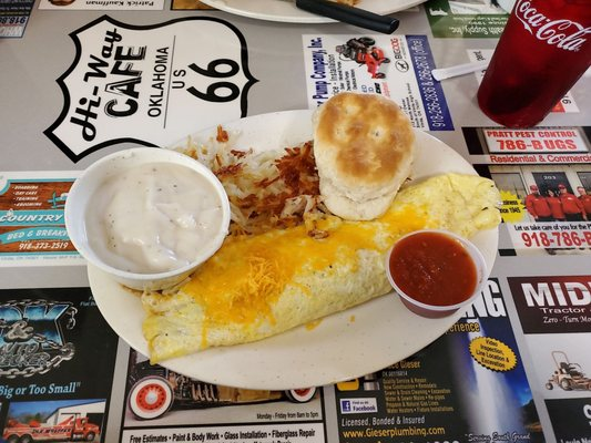 Hi Way Cafe Takeout Delivery 64 Photos 16 Reviews American Traditional 437918 E Hwy 60 Vinita Ok Restaurant Reviews Phone Number Yelp