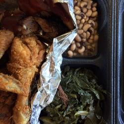 Soul Food In Atlanta Yelp