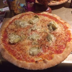 Pizza In Zeist Yelp