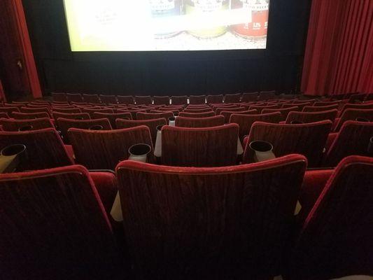 Siff Cinema Uptown 511 Queen Anne Ave N Seattle Wa Movie Theatres Mapquest