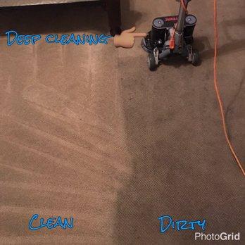 Revive Carpet & Tile Care - 136 Photos