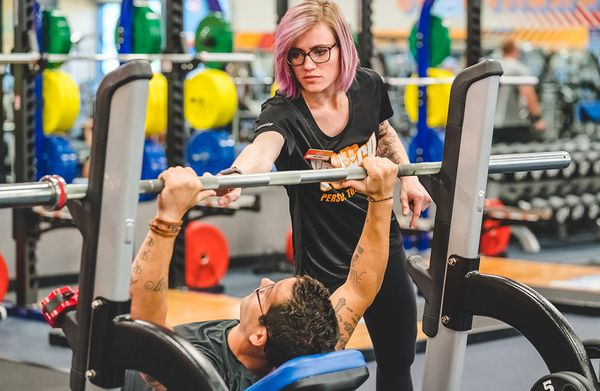 Crunch Fitness Boise Black Eagle 110 Photos 67 Reviews Gyms 1435 S Maple Grove Rd Boise Id Phone Number