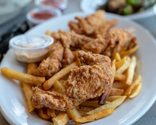 Southern Comfort Kitchen 3571 Castro Valley Blvd Castro Valley Ca Restaurants Mapquest