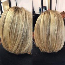 Highlights Hair Designs - Friseur - 1610 Union Ave, Hazlet ...