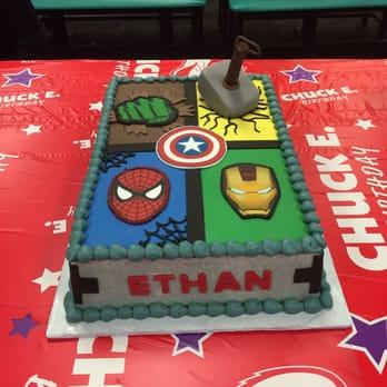 Swell Transformers Birthday Cake Side Yelp Personalised Birthday Cards Epsylily Jamesorg