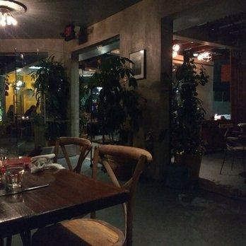 Madera Kitchen - 1835 N Cahuenga Blvd
