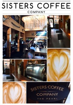 Sisters Coffee Company The Pearl - Takeout & Delivery - 153 Photos & 224 Reviews - Coffee & Tea ...