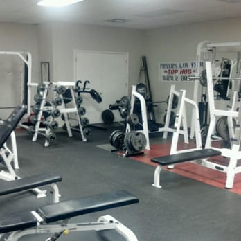 Back To Basics Gyms 121 E Harrell Dr Russellville Ar Phone Number