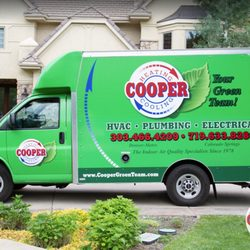 Cooper Heating Cooling 2019 All You Need To Know Before