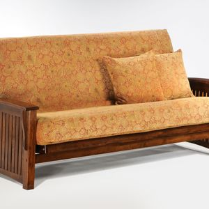Sims Futon Gallery Furniture S