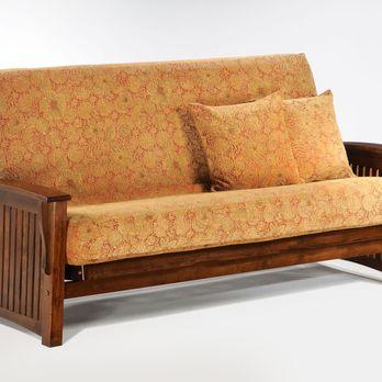 Sims Futon Gallery Furniture S