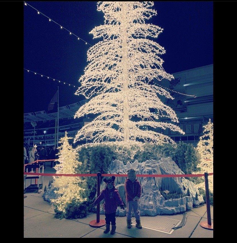 Photos for Enchant Christmas DC - Yelp