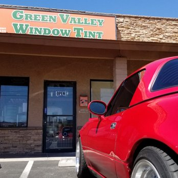 Green Valley Window Tinting 40 Photos 103 Reviews Home