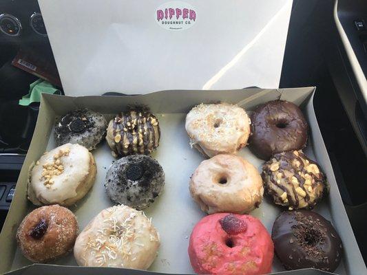 Dipped Doughnut 14 Fotos 12 Beitrage Donuts 1245