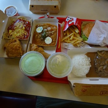 Jollibee Takeout Delivery 521