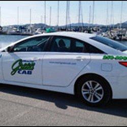 Marin Green Cab - 15 Reviews - Taxis - San Rafael, CA