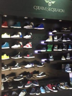 Shiekh Shoes 1 Southland Mall Hayward