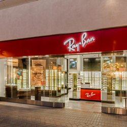 rayban sunglass store near me