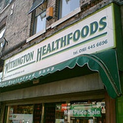 The Best 10 Health Food In Manchester Last Updated January
