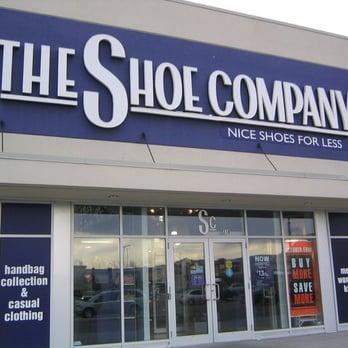 The Shoe Company - Shoe Stores - 318