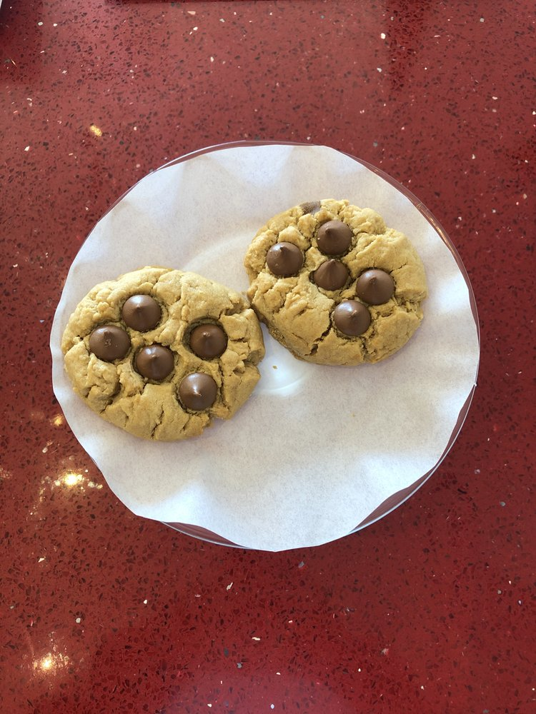 Uncle Biff's California Killer Cookies - 30 Photos - Bakeries - 150 S Solana Hills Dr, Solana Beach, CA - Phone Number - Menu
