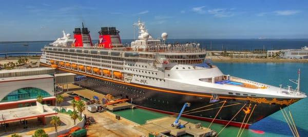 Disney Cruise Line 680 Photos 135 Reviews Tours 9155