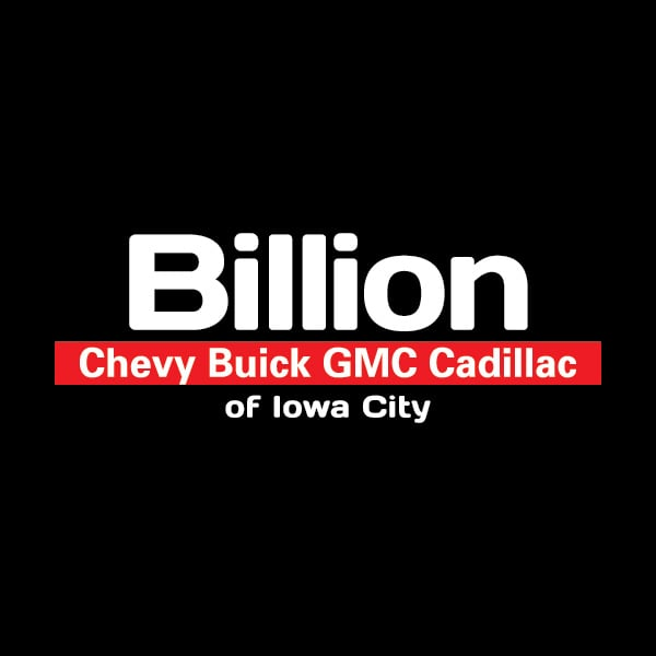 Billion Auto - Chevrolet Buick GMC Cadillac of Iowa City ...