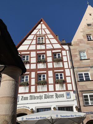 Zum Albrecht Dürer Haus - 28 Fotos & 14 Beiträge - Deutsch ...
