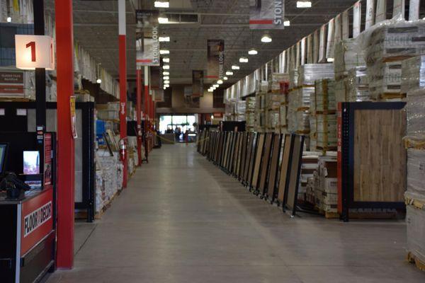 Floor & Decor - 118 Photos & 125