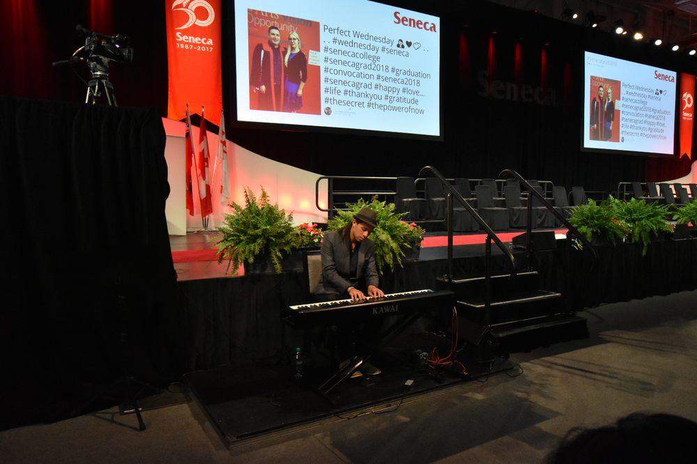 Seneca College Of Applied Arts Technology