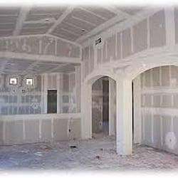 Drywall Installation & Repair in Hawley - Yelp